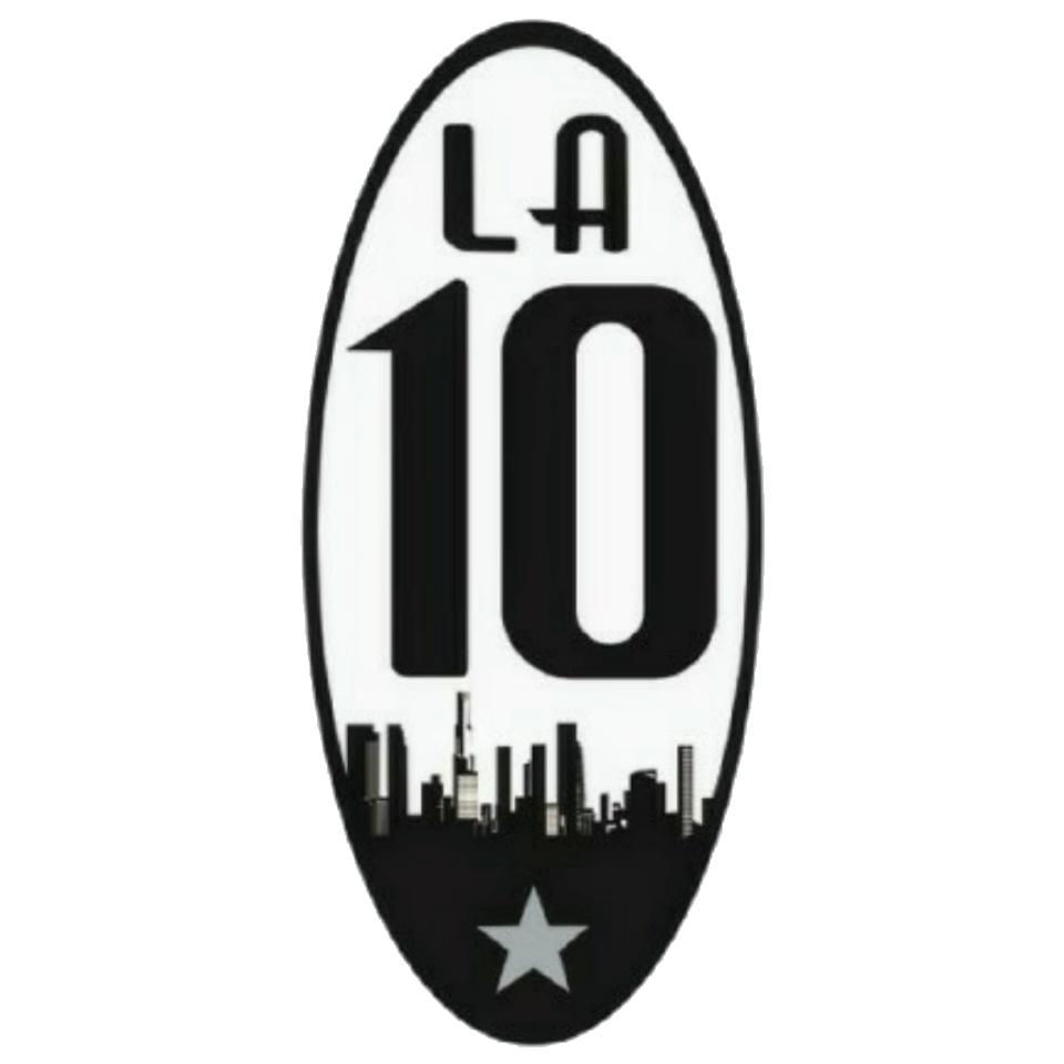 LA 10 FC