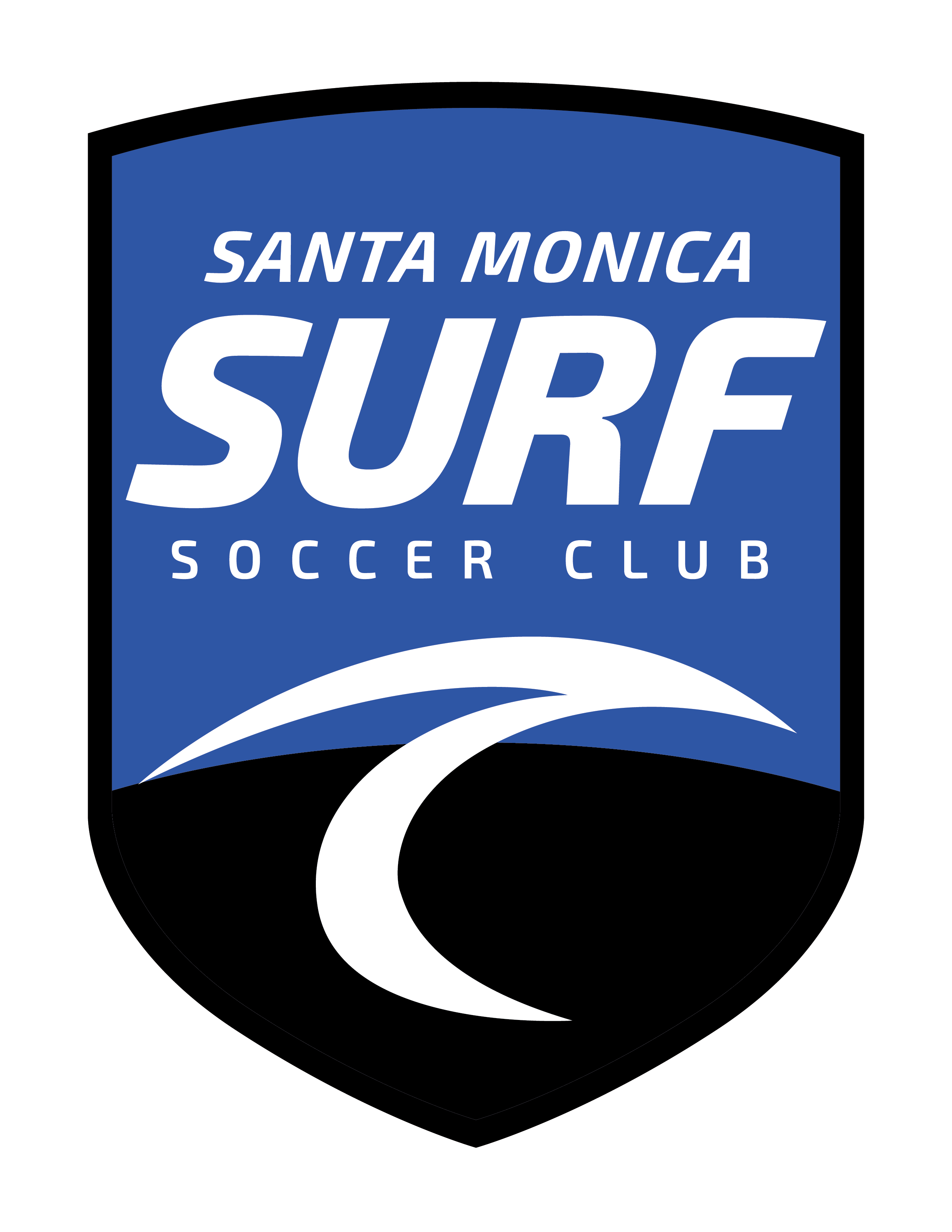 SANTA MONICA SURF FC