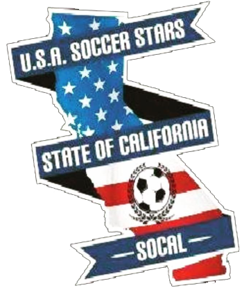 USA SOCCER STARS